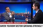 Επαφές στη Σαγκάη για την αύξηση των Κινέζων τουριστών στην Αθήνα