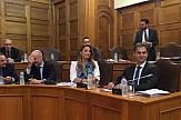 Θεοχάρης: Δεν πληρώσαμε ούτε ένα ευρώ στον Thomas Cook – Nέα μέτρα για τις επιχειρήσεις – 11 εκατ. η διαφήμιση για το 2020