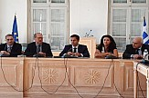 Στοχευμένες δράσεις τουριστικής προβολής της Πελοποννήσου- Σύσκεψη Θεοχάρη στην Τρίπολη