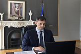 Το σχέδιο Θεοχάρη για την επανεκκίνηση του τουρισμού υιοθέτησε η Παγκόσμια Επιτροπή Διαχείρισης Κρίσεων του  ΠΟΤ