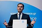 Διψήφια αύξηση εσόδων και μονοψήφια στις αφίξεις ο στόχος για το 2020