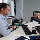 Ο κ.Θεοχάρης στο Sky News: Ευπρόσδεκτοι οι Βρετανοί τουρίστες στην Ελλάδα- πιθανό άνοιγμα στα μέσα Ιουλίου