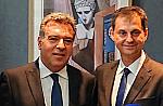Υπό την αιγίδα του ΕΟΤ διεθνή συνέδρια με τουριστικό ενδιαφέρον