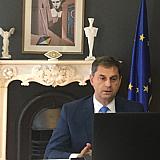 Χ.Θεοχάρης: Άμεση ανάγκη η υιοθέτηση κοινών Ευρωπαϊκών μέτρων στον τουρισμό