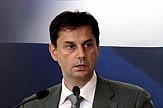 Χ.Θεοχάρης: Διευθύνουσα Επιτροπή για το στρατηγικό σχέδιο Τουρισμού
