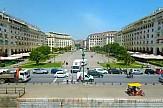 Δήμος Θεσσαλονίκης: Aλλάζει όψη η πλατεία Αριστοτέλους
