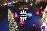 Η νικήτρια ομάδα του διαγωνισμού Thessaloniki Xmas Spirit (video)