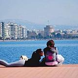 Θεσσαλονίκη: +5,5% οι διανυκτερεύσεις το 2016- οι top 10 εθνικότητες