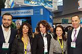 Η Θεσσαλονίκη στo New York Times Travel Show 2020