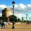 Δημιουργία δύο Ανοικτών Κέντρων Εμπορίου στη Θεσσαλονίκη