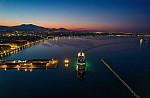 TUI Cruises: Κρουαζιέρα στα ελληνικά νησιά τον Σεπτέμβριο με συναυλία της Βίκυ Λέανδρος