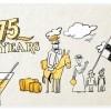 Ηνωμένα Βουστάσια, Κινηματογράφος Τιτάνια, Ξενοδοχείο Τιτάνια: Μια ιστορία 120 χρόνων...