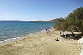 Τήνος: Παρέμβαση για την αντιμετώπιση του προβλήματος μείωσης της παραλίας των Κιονίων