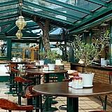 Άνοιξε το ξενοδοχείο Τιτάνια με πρόσθετα μέτρα για την υγιεινή και τον καθαρισμό
