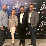 Κως: Πολιτισμός και Τουρισμός ενώνονται για το Φεστιβάλ Τουρκικού Κινηματογράφου
