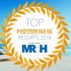 Στην Αθήνα τα Top Mediterranean Resort Awards 2018