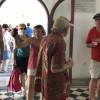 Ρόδος: Ζευγάρι Βέλγων τουριστών παρακίνησε 35 φίλους να επισκεφθούν το νησί