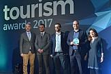 Visit Meteora: Χρυσό βραβείο στα Tourism Awards 2017