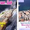 Περιφέρεια ΑΜ-Θ: Δημοσιεύματα σε ταξιδιωτικά περιοδικά της Ρουμανίας