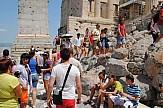 Λίνα Μενδώνη: Ποιες εργασίες ζήτησε στον αρχαιολογικό χώρο της Ακρόπολης