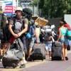 Ελληνικός τουρισμός 2016: Στα επίπεδα του 2015 οι διανυκτερεύσεις των ξένων