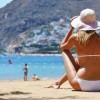 Ο τουρισμός δημιούργησε τις περισσότερες θέσεις εργασίας τον Ιούνιο