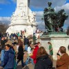 WTTC: Αυτές είναι οι 5 ευρωπαϊκές πόλεις με τα περισσότερα έσοδα από τον τουρισμό