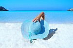 Καθαρισμός του βυθού στην παραλία Ναυάγιο