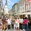 Expedia: Πώς ταξιδεύουν οι Ευρωπαίοι τουρίστες όλων των ηλικιών