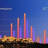 Πώς εξελίχθηκε η τουριστική ζήτηση για την Αθήνα μέσω διαδικτύου τον Αύγουστο- Οι top εθνικότητες