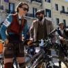 Τον Οκτώβριο το Tweed Run στις Σπέτσες