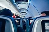 Delta Air Lines: Κάτω από 0,1% ο κίνδυνος μετάδοσης του Covid-19 στις πτήσεις με επιβάτες που έχουν αρνητικό μοριακό τεστ