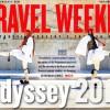 Marketing Greece: Η Αθήνα στο εξώφυλλο του αμερικανικού περιοδικού Travel Weekly