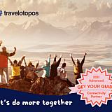 Σημαντική διάκριση για την Travelotopos