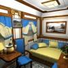 Υπουργείο Τουρισμού: Προδιαγραφές για τη μετατροπή βαγονιών τρένου σε τουριστικά καταλύματα