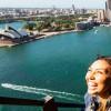 Διάσκεψη κορυφής: Πώς πρέπει να αντιμετωπισθεί ο υπερ-τουρισμός