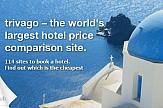 Υπερδιπλάσιες οι κρατήσεις των ξενοδοχείων με φωτογραφία στην trivago