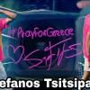 Ελληνικές σημαίες στο  Rogers Cup: Χρυσά γενέθλια με τελικό για τον Στέφανο Τσιτσιπά