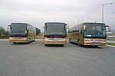 """Πιστοποιήσεις ποιότητας στην """"Γ.Τσόκας ΑΕ Τουριστική Μεταφορική"""""""