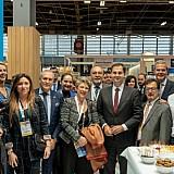 Ισχυρό ενδιαφέρον για την Ελλάδα στην έκθεση τουρισμού International French Market