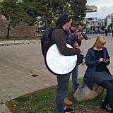 H Θεσσαλονίκη προβάλλεται στη γερμανική τηλεόραση