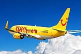 TUIfly: Ξεκινούν πτήσεις από τη Νυρεμβέργη προς Κέρκυρα, Κω, Κρήτη και Ρόδο