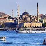 Τουρκικός τουρισμός: Στόχος τα 100 δισ.δολ. έσοδα μέσω της ψηφιοποίησης των τουριστικών επιχειρήσεων