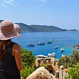 Σε ποιες χώρες της Μεσογείου τα ξενοδοχεία είχαν τις υψηλότερες επιδόσεις τον Απρίλιο