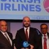 Turkish: Βραβείο καλύτερου Inflight Catering στην ITB
