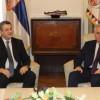 Περιφέρεια Κ. Μακεδονίας: Συζήτηση για κοινό τουριστικό πακέτο Ελλάδας-Σερβίας