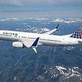 Αυξάνονται κατά 25.000 οι νέες πτήσεις από την United Airlines