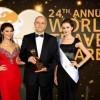 Η Aegean βραβεύεται στα World Travel Awards