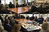 ΗΑΤΤΑ: Έκτακτη σύσκεψη για τις σχολικές εκδρομές