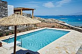 To 24 Estate Villas Paros στο δίκτυο Homes & Villas by Marriott